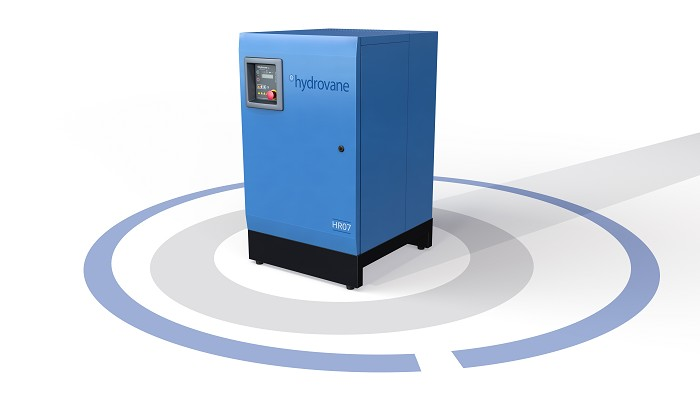 HYDROVANE Air Compressors Kent, London And South East