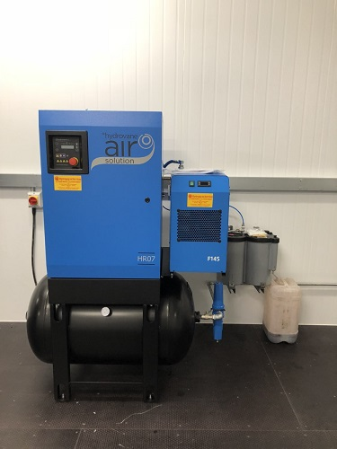 Air Compressor Comapnies In Kent