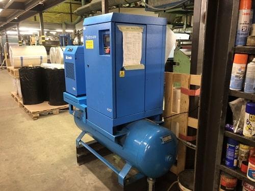 Air Compressor Companies Kent