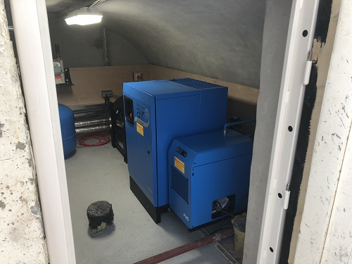 Air Compressors Kent, London, Essex And Surrey 4