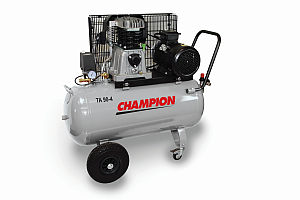 Champion Air Compressors Kent Surrey London And Essex Engine driven