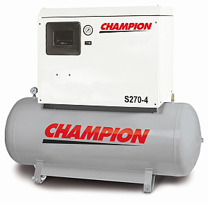 Champion Air Compressors Kent Surrey London And Essex Silent