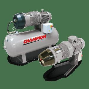 Champion Air Compressors Kent Surrey London And Essex Vane_Air_Compressor