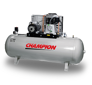Champion Air Compressors Kent Surrey London And Essex lubricated