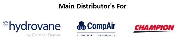 Air Compressor Distributors Kent