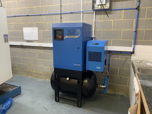 Air Compressor Sales Servicing And Repairs Kent, London, Essex and Surrey 2