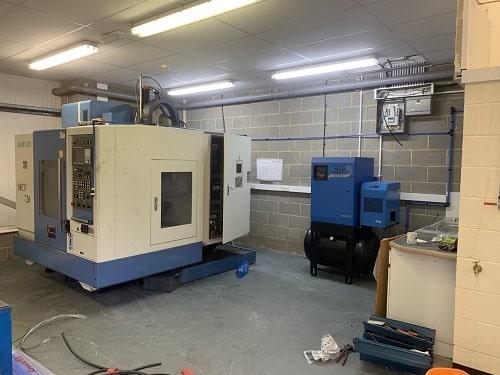 Air Compressor Sales Servicing And Repairs Kent, London, Essex and Surrey