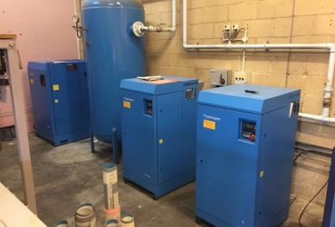 Air Compressor Servicing in Kent, London, Surrey and South East