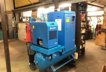 Air Compressor Servicing in Kent, London, Surrey